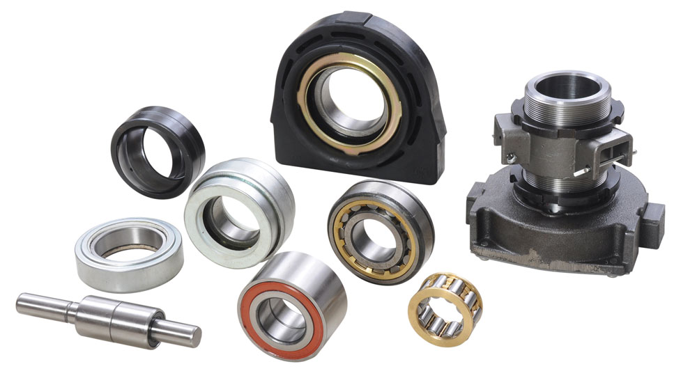 Special Types of Bearings